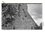 The Red Door Monochrome Carry-all Pouch