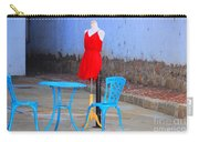 The Red Dress Lunch Special Carry-all Pouch
