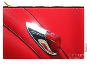 The Red Jag Carry-all Pouch