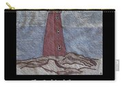 The Red Lighthouse Carry-all Pouch