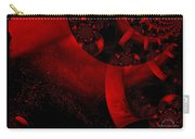 The Red Planet Cometh Carry-all Pouch