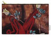 The Red Shoes Carry-all Pouch