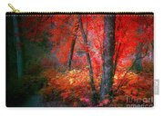 The Red Tree Carry-all Pouch