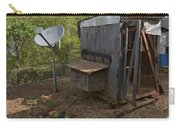 The Redneck Chicken Coop Carry-all Pouch