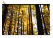 The Redwoods Of Florence Keller Park Carry-all Pouch