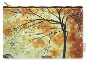 The Resting Place By Madart Carry-all Pouch