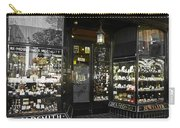 The Ring Shop In Margate England  Carry-all Pouch
