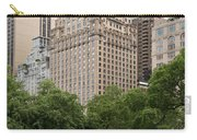 The Ritz Carlton Central Park Carry-all Pouch