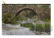 The River And The Village Carry-all Pouch