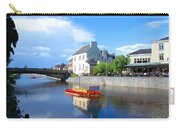 The River Nore Carry-all Pouch