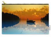 The Riverboat... Carry-all Pouch