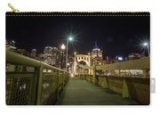 The Roberto Clemente Bridge Carry-all Pouch