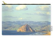 The Rock At Morro Bay Carry-all Pouch