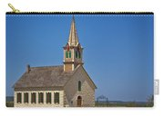 The Rock Church Carry-all Pouch