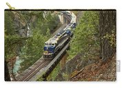 The Rocky Mountaineer Carry-all Pouch