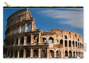 The Roman Colosseum Carry-all Pouch