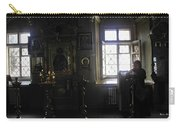 The Room - Moscow - Russia Carry-all Pouch