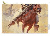 The Roping Carry-all Pouch