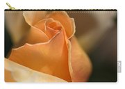 The Rose Bud Carry-all Pouch