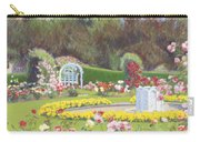 The Rose Garden Carry-all Pouch