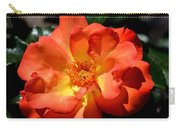 The Rose Of Joy Carry-all Pouch