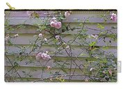 The Rose Shed Carry-all Pouch