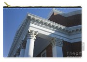 The Rotunda At The University Of Virginia  Carry-all Pouch