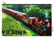The Roy O. Disney Carry-all Pouch