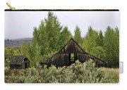 The Rustic Barn Carry-all Pouch