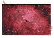 The Sadr Region In The Constellation Carry-all Pouch