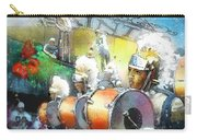 The Saints Parade In New Orleans 2010 01 Carry-all Pouch