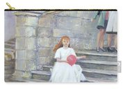 The San Gimignano Wedding Party Carry-all Pouch