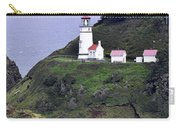 The Scenic Lighthouse Carry-all Pouch