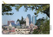 The Scout Kansas City Missouri Carry-all Pouch