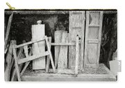 The Scrap Yard Carry-all Pouch