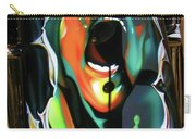 The Scream - Pink Floyd Carry-all Pouch