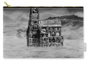 The Sea Of Remembrance Carry-all Pouch