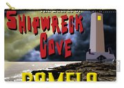 The Secret Of Shipwreck Cove Carry-all Pouch