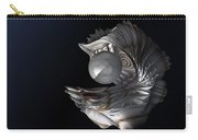 The Secret Pearl Carry-all Pouch