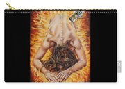 The Seven Spirits Series - The Spirit Of The Fear Of The Lord Carry-all Pouch