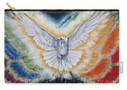 The Seven Spirits Series - The Spirit Of The Lord Carry-all Pouch