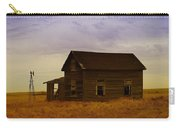 The Shambles Of Dreams Gone By Carry-all Pouch by Jeff Swan