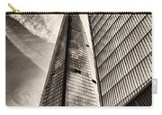 The Shard - The View Carry-all Pouch