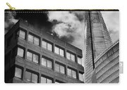 The Shard From Tooley Street Carry-all Pouch