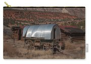 The Sheep Wagon Carry-all Pouch