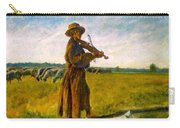 The Shepherd Carry-all Pouch