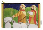 The Shepherds Carry-all Pouch