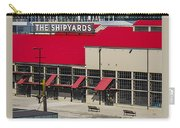 The Shipyards In Vancouver Carry-all Pouch