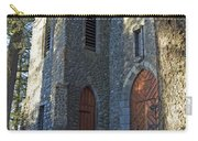 The Shrine Of St Therese Carry-all Pouch