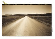 The Side Road 2 Carry-all Pouch